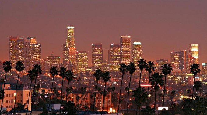 How Los Angeles Is Like An Olympic Spiritual Gym?