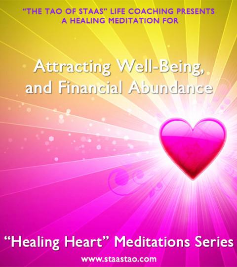 Well-Being & Abundance