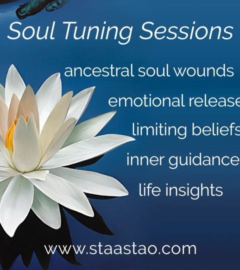 Soul Tuning Session